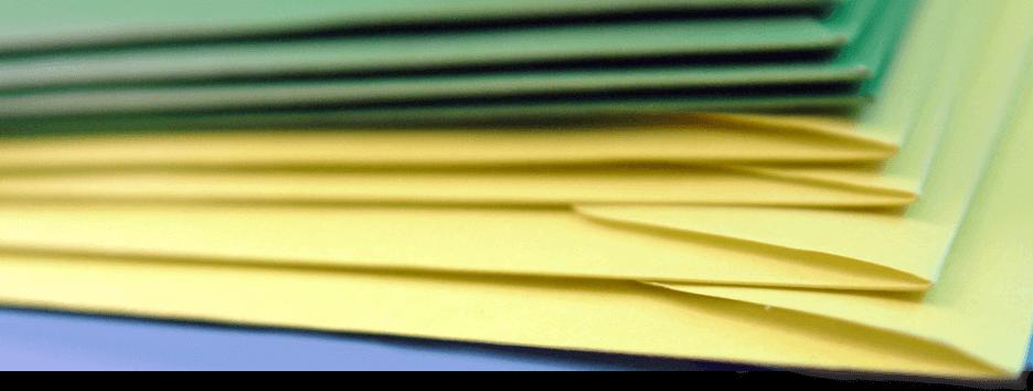 Dossiers papier
